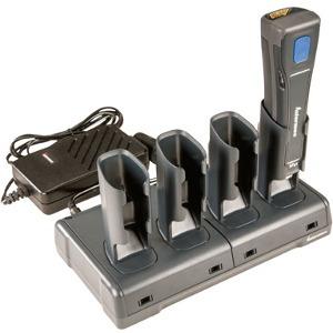 Intermec FlexDock Kit, Quad Charge DX2A28820