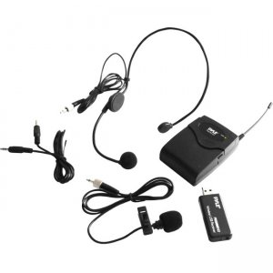Pyle Wireless Microphone System PUSBMIC43