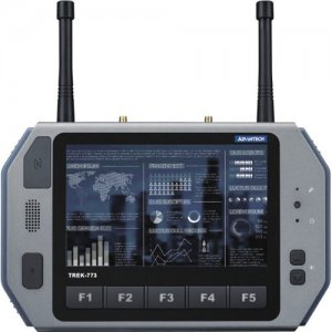 Advantech TREK-773 GPS Kit 9668T77303E