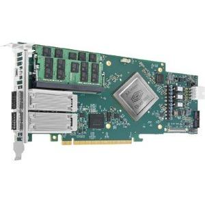Mellanox BlueField 100Gigabit Ethernet Card MBF1M616A-CSNAT BF1600