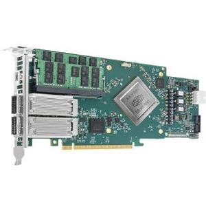 Mellanox BlueField 100Gigabit Ethernet Card MBF1M636A-CSNAT BF1600
