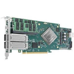 Mellanox 100Gb/s Ethernet Adapter IC MT27804A0-FCCF-CE