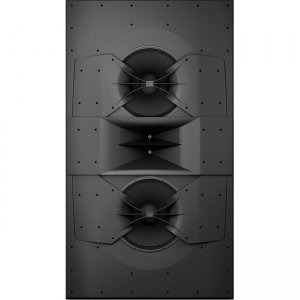 JBL TOP Two-Way High Performance ScreenArray Cinema Loudspeaker C222HP-TOP C222HP