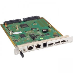 Black Box DKM FX KVM Matrix Switch Controller Card - Enhanced Edition ACX288-ADCTL