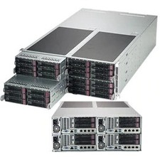 Supermicro SuperServer (Black) SYS-F629P3-RTBN F629P3-RTBN