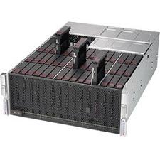 Supermicro SuperStorage (Black) SSG-5049P-E1CR45L 5049P-E1CR45L