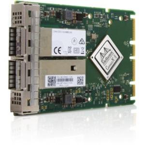 Mellanox ConnectX-5 EN 100Gigabit Ethernet Card MCX566A-CDAI