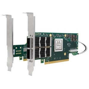 Mellanox ConnectX-6 VPI Card MCX653106A-EFAT