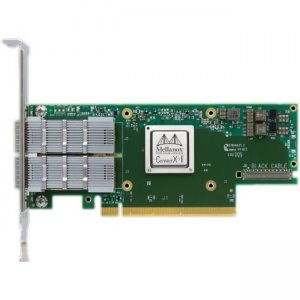 Mellanox 200Gb/s InfiniBand & Ethernet Adapter Card MCX653435A-EDAI