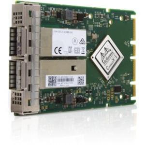 Mellanox ConnectX-5 EN 25Gigabit Ethernet Card MCX562A-ACAI