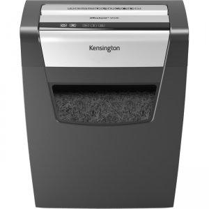 Kensington OfficeAssist Shredder Anti-Jam Cross Cut K52075AM M100