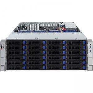 Gigabyte rev. 100) 4U 38-Bay Dual Processors Storage Server (Intel S451-3R0