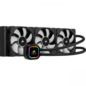 Corsair iCUE RGB PRO XT Liquid CPU Cooler CW-9060045-WW H150i
