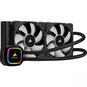 Corsair iCUE RGB PRO XT Liquid CPU Cooler CW-9060043-WW H100i