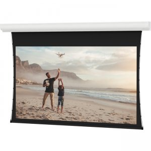 Milestone Tensioned Contour Electrol Projection Screen 88539LSR