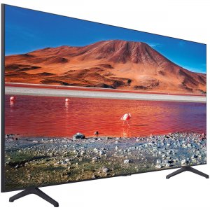 "Samsung 43"" Class TU7000 Crystal UHD 4K Smart TV (2020) UN43TU7000FXZA SASUN43TU7000 UN43TU7000F"