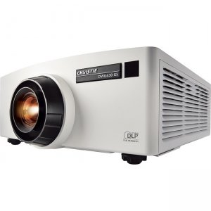 Christie Digital 6,750 Lumen, WUXGA, 1DLP Laser Projector 171-002103-01 DWU630-GS