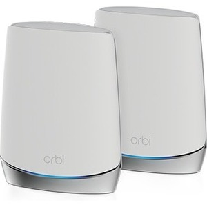 Netgear Whole Home Tri-band Mesh WiFi 6 System RBK752-100NAS RBK752