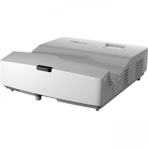 Optoma Ultra Short Throw 1080p Multimedia Projector EH340UST