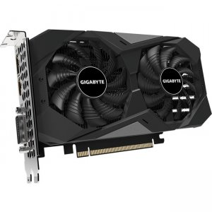 Gigabyte Ultra Durable 2 GeForce GTX 1650 D6 WINDFORCE OC Graphic Card GV-N1656WF2OC-4GD