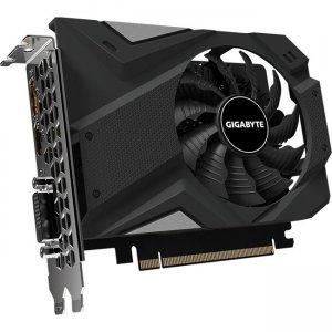 Gigabyte Ultra Durable 2 GeForce GTX 1650 D6 OC Graphic Card GV-N1656OC-4GD