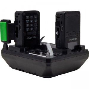 KoamTac KDC180 2-Slot Charging Cradle 896384