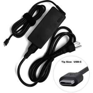 Premium Power Products AC Adapter 492-BCBI-ER