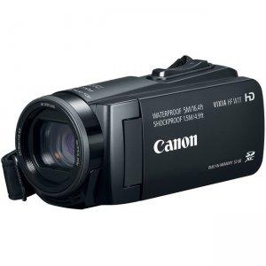Canon VIXIA Digital Camcorder 3908C001 HF W11