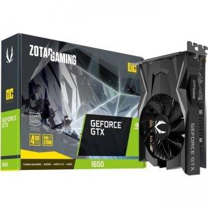 Zotac GeForce GTX 1650 OC Graphic Card ZT-T16520F-10L