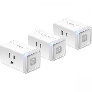 Kasa Smart Wi-Fi Plug Lite HS103P3 HS103