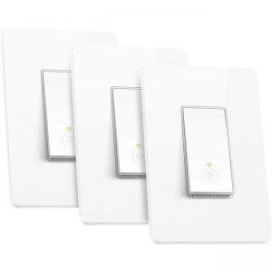 Kasa Smart Wi-Fi Light Switch HS200P3