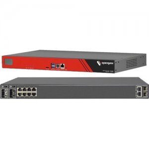 Opengear Infrastructure Management Equipment IM7208-2-DAC-JP IM7208-2-DAC