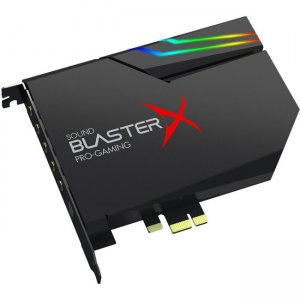 Creative Sound BlasterX AE-5 Plus 70SB174000003