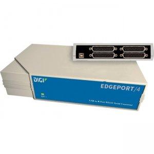 Digi Edgeport Serial Hub EP-USB-4-D25