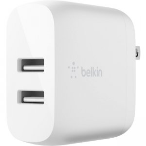 Belkin BOOST↑CHARGE AC Adapter WCD001DQ1MWH