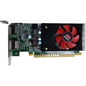 Dell - Certified Pre-Owned Radeon R5 430 Graphic Card 490-BEMX