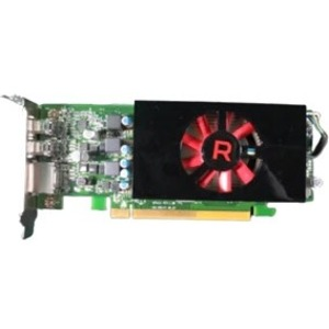 Dell - Certified Pre-Owned Radeon RX 550 Graphic Card 490-BEMZ