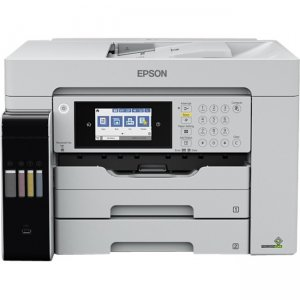 Epson A3 Color Multifunction Supertank Cartridge-Free Printer C11CH71202 ST-C8000