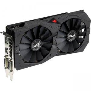 ROG Strix Radeon RX 570 OC Edition Graphic Card ROG-STRIX-RX570-O8G-GAMIN ROG-STRIX-RX570-O8G-GAMING