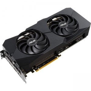Asus Dual Radeon RX 5600 XT EVO Graphic Card DUAL-RX5600XT-T6G-EVO
