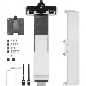 Ergotron WorkFit Elevate Single LD Monitor Kit 98-448-030