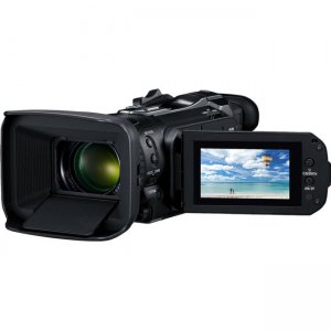 Canon 4K Ultra High Definition Camcorder 3670C002 HF G60