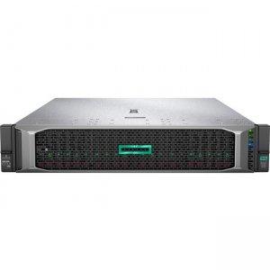 HPE ProLiant DL385 Gen10 7252 3.1GHz 8-core 1P 16GB-R 8SFF 500W PS Server P26897-B21