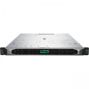 HPE ProLiant DL325 Gen10 7232P 1P 16GB-R P408i-a 8SFF 1x500W RPS Server P27086-B21