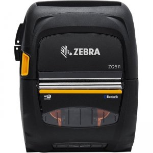 Zebra Mobile Printer ZQ51-BUE0000-00 ZQ511