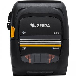 Zebra Mobile Printer ZQ51-BUW0000-00 ZQ511