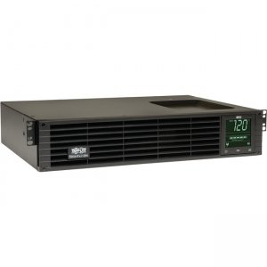 Tripp Lite SmartPro 1000VA Rack/Tower UPS SMART1000RMX2UN