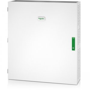 APC by Schneider Electric Galaxy VS Parallel Maintenance Bypass Panel For 2 UPSs, 60-120kW 400V Wallmount GVSBPAR60K120H