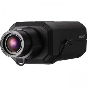 Wisenet 4K AI Network Box Camera PNB-A9001