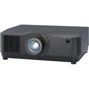 NEC Display 10,000-Lumen Professional Installation Projector w/ 4K Support NP-PA1004UL-B